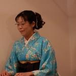 『化粧雪(けわいゆき)』~ある瞽女の物語~