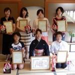 <第31回>2012年津軽三味線全国大会団体の部入賞記念